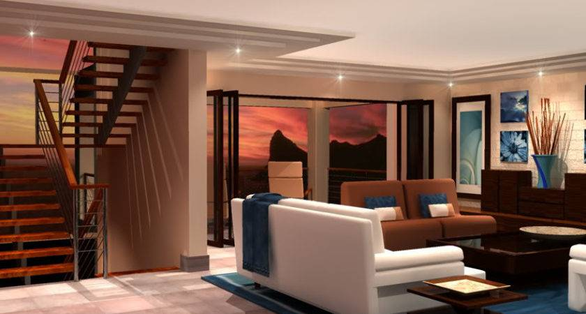 Home Ideas Modern Design Virtual Interior