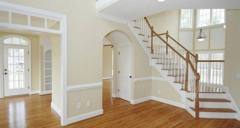 Home Interior Painting White Tips