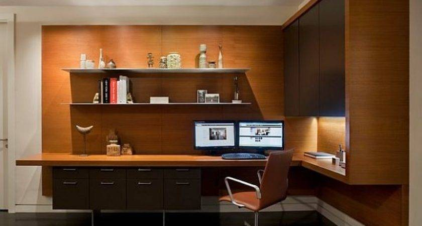 Home Office Tips Boost Productivity