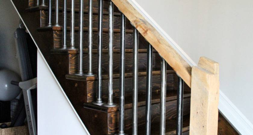 Home Pinterest Pipes Stair Treads