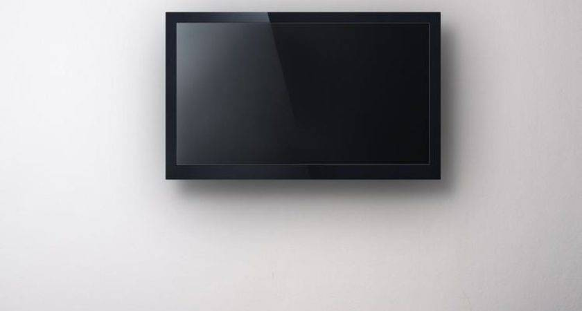 Home Theater Installation Flat Screen Installed