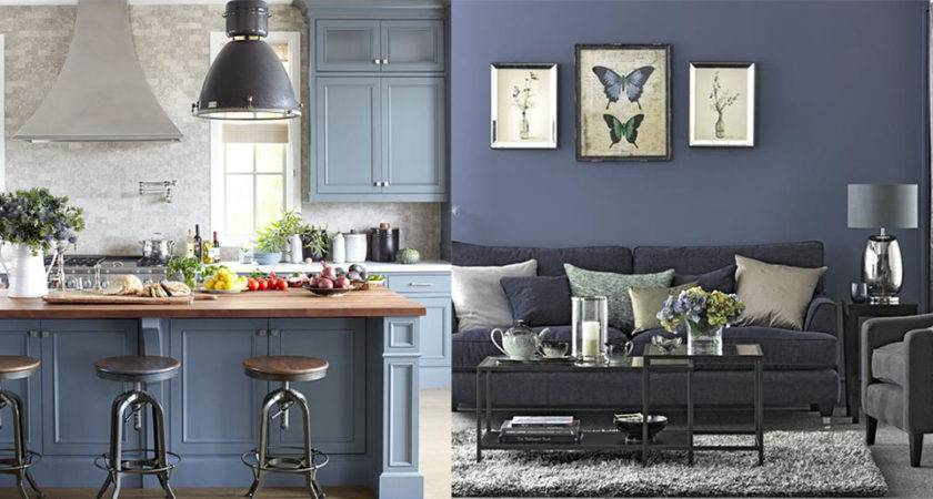 Home Trends Main Rules Interior Color Combinations