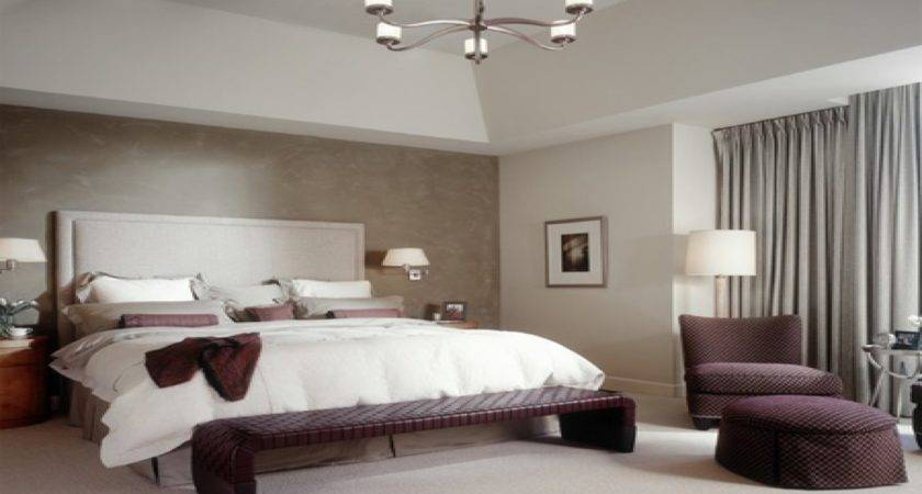 Hotel Chic Bedroom Boutique Style