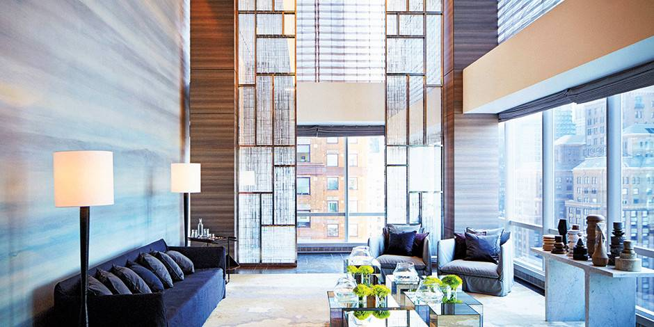 Hotel Design Awards Best Overall Interior - Designs Chaos