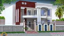 House Design North India Kerala Home Floor