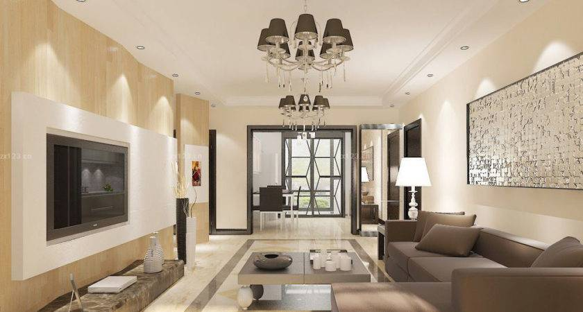 House Interior Design Small Space Trend Rbservis