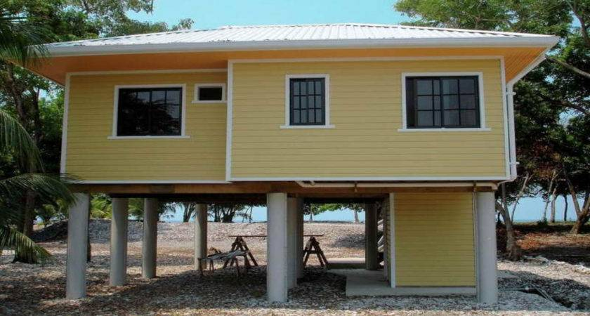 House Plans Beach Cottage Small