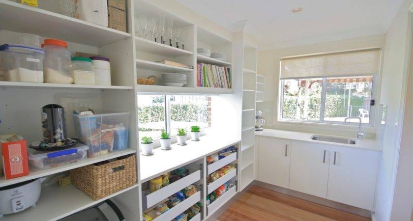 House Plans Butlers Pantry Home Design Style