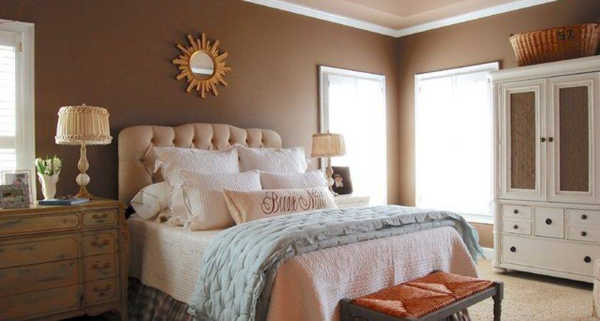 Houzz French Country Meets Southern Farmhouse Style