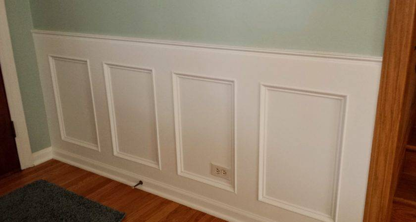 Ideas Add Interest Any Room Beautiful Wainscoting