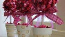 Ideas Candy Centerpieces Mitzvah Sweet Party