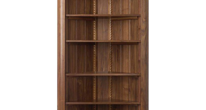 Ideas Corner Bookcase