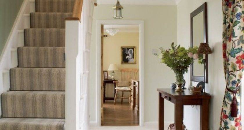 Ideas Decorating Stairs Landing More Decor