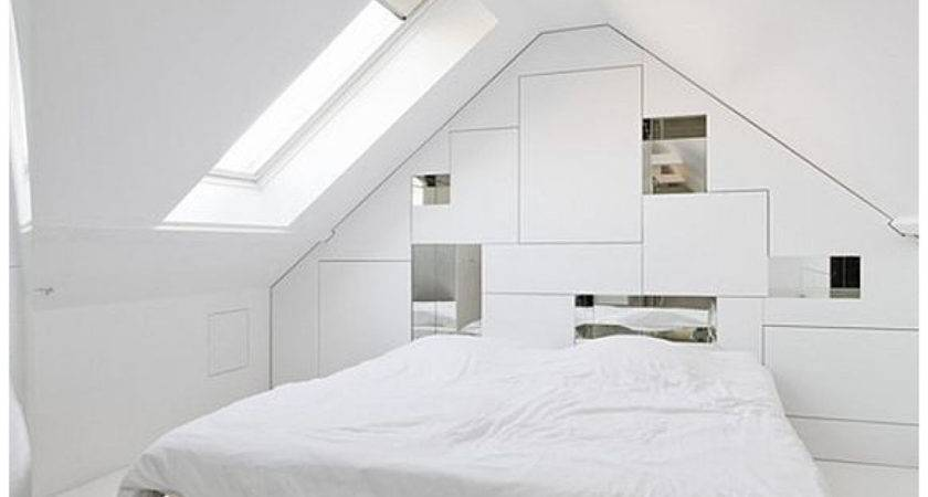 Ideas Inspiration Our Loft Bedroom Future Found