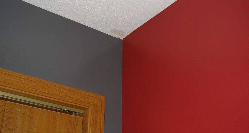 Ideas Painting Room Two Different Colors Bedroom