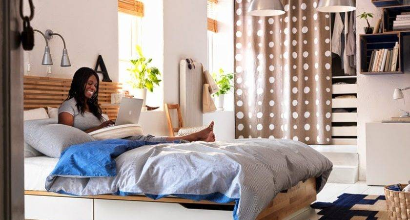 Ikea Bedrooms Turn Into Your Favorite Room