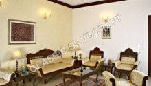 Indian Drawing Room Set Exporter