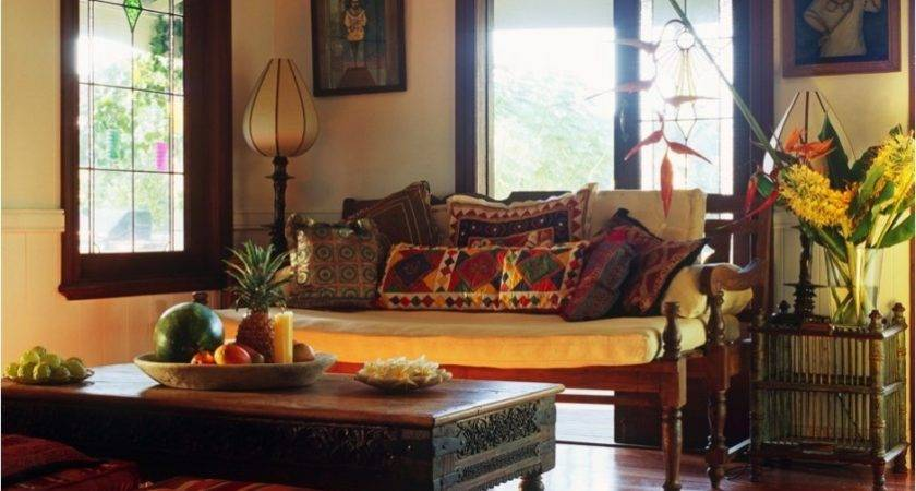 Indian Style Home Decorating Ideas Decoration