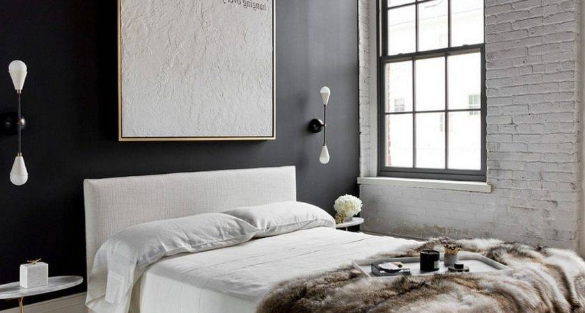 Industrial Decorating Wall Ideas