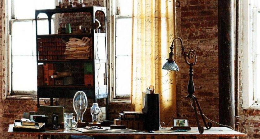 Industrial Inspiration Modern Looks Your Living Room