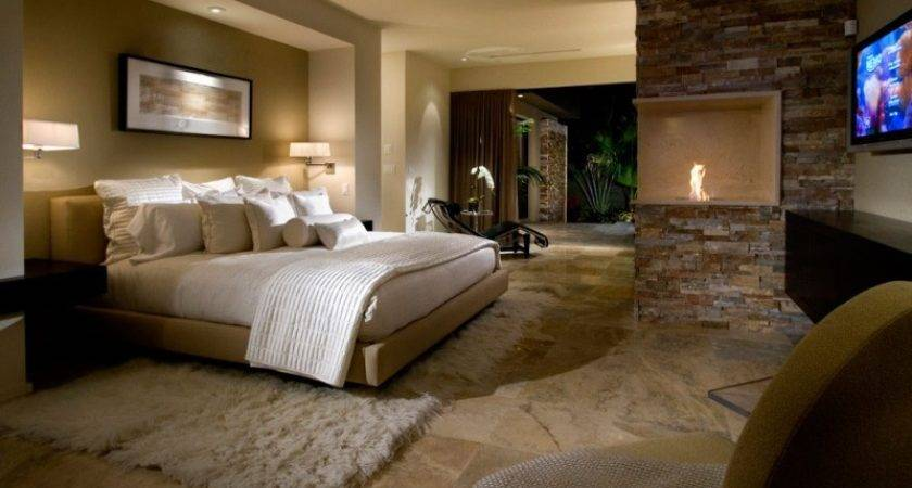 Inspiring Master Bedroom Decorating Ideas Home