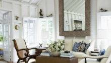 Interior Coastal Cottage Design Ideas