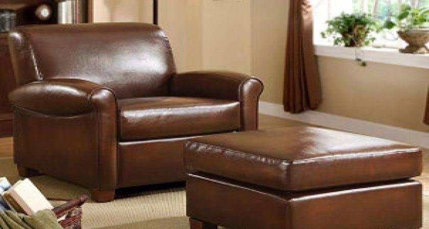 Interior Design Brown Leather Sofas