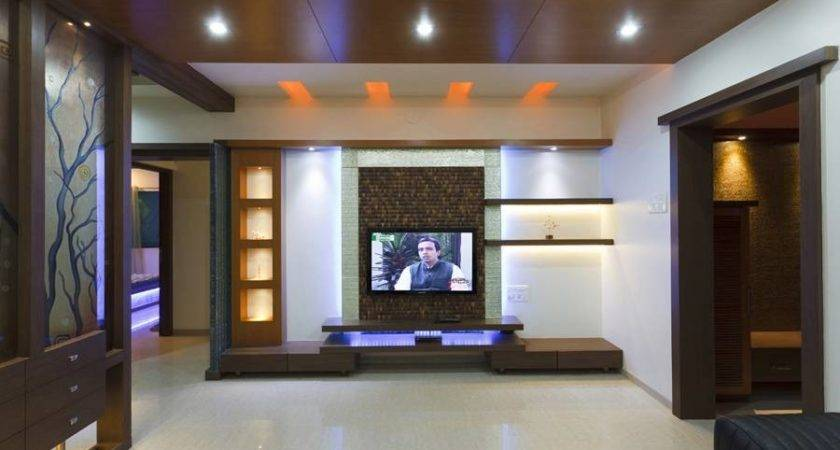 Interior Designs Living Room Interiors Pune