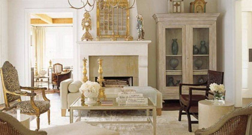 Interior French Country Living Room Furniture Your Dream