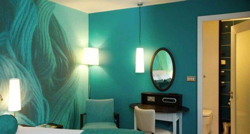Interior Paint Ideas Attractive Color Scheme Toward