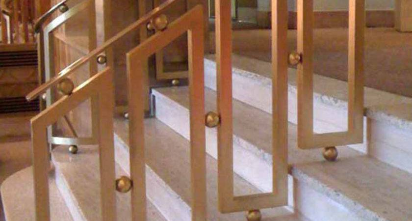 Interior Railings Morgik