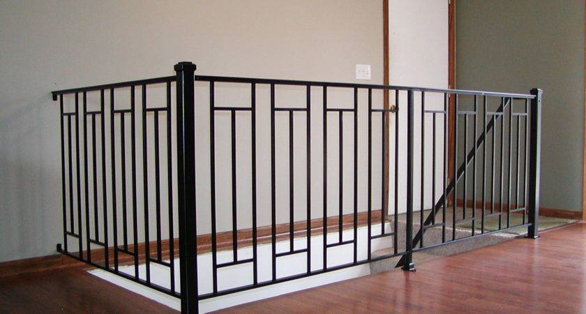 Interior Railings Signature Style