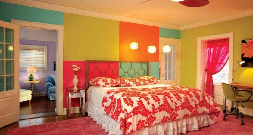 Interior Wall Paint Combination Ideas Home Furniture