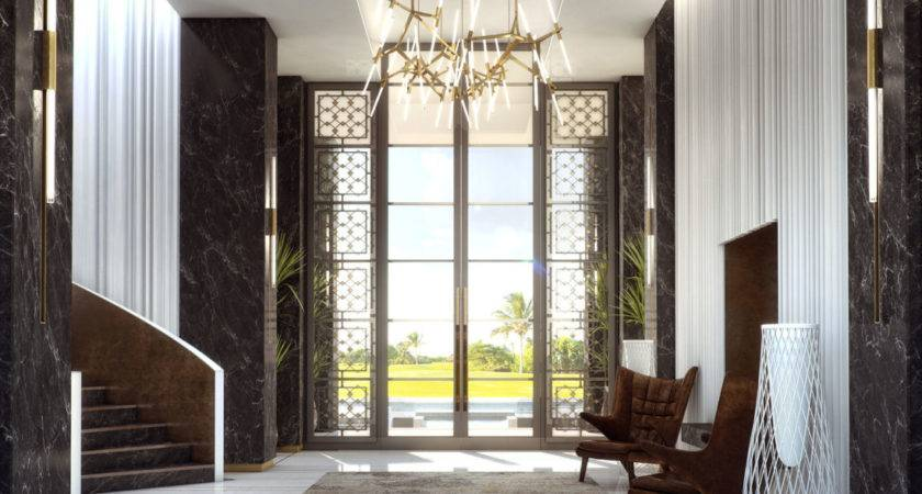 Interiors Service Residential London