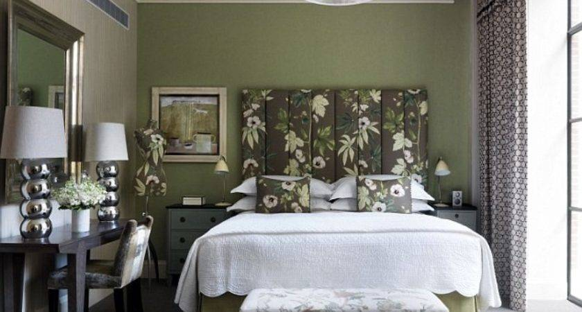 Interiors Special Give Your Home Boutique Hotel
