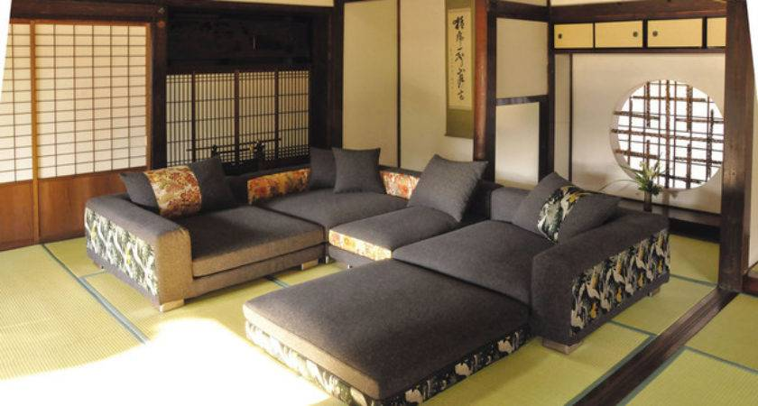 Japanese Furniture Asian Living Room Other Metro