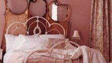 Jennelise Romantic Pink Bedrooms