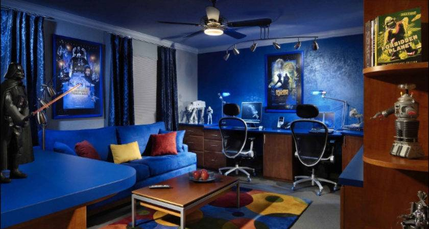 Key Interiors Shinay Cool Dorm Rooms Ideas Boys