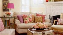 Key Interiors Shinay Country Living Room Design Ideas
