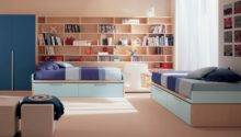 Kids Bedroom Book Shelves Stylehomes