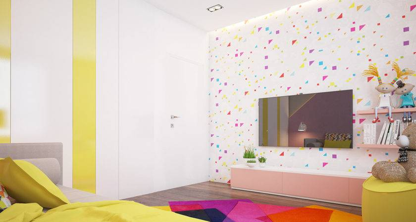 Kids Room Color Ideas Boys Bedroom