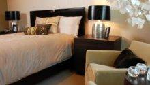 Kim Bedroom Black Beige Master