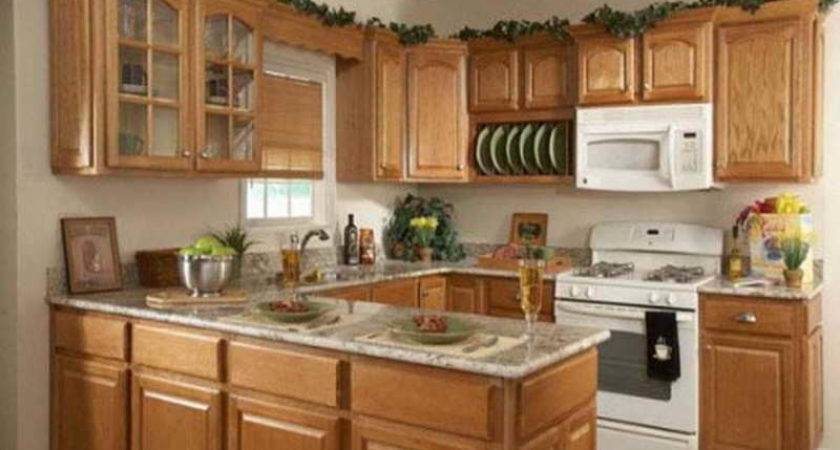Kitchen Best Options Cabinet Designs Small