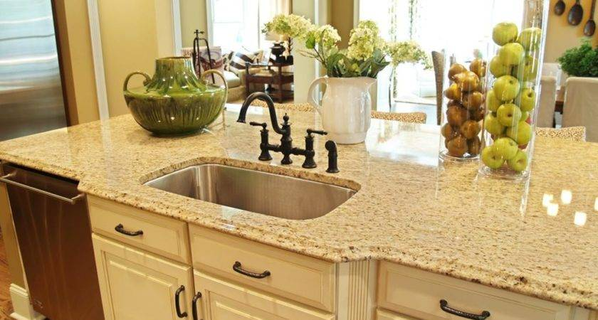 Kitchen Countertop Decor Design Ideas