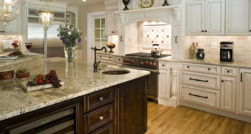 Kitchen Countertop Decor Ideas Design