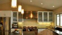 Kitchen Designs Classic Island Lighting Ideas
