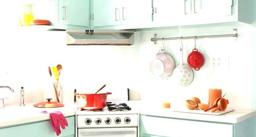 Kitchen Ideas Small Spaces Maybehip