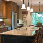 Kitchen Island Lighting Ideas Functional Visual