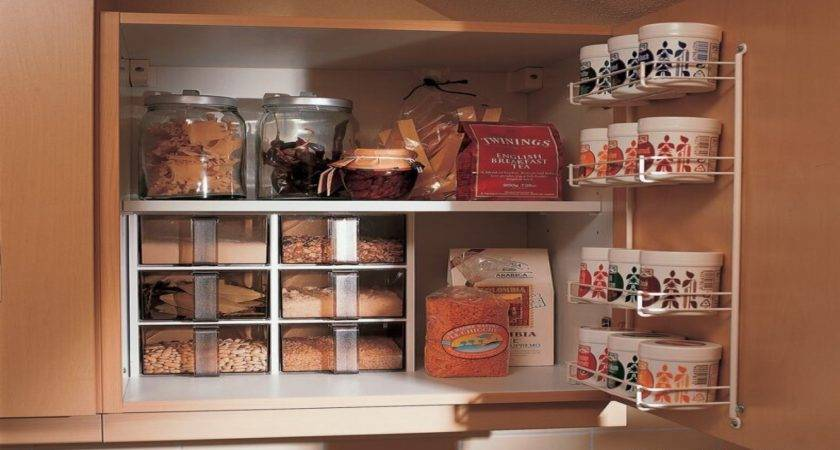 Kitchen Pantry Ideas Small Spaces Most Stylish