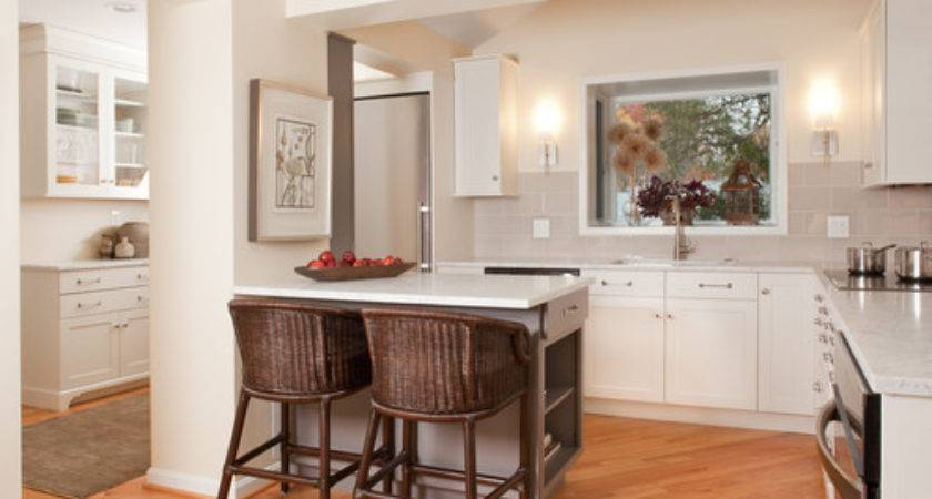 Kitchen Remodeling Tips Making Most Out Small